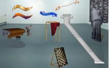 Rebecca Burrow, BA Fine Art - Sculpture
