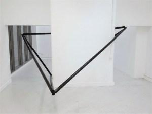 Jonathan Slaughter, 'Environ', 2015, PVC tubing. Image courtesy the artist.