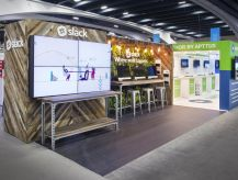 slack booth