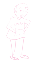 2016-05-24-Utah-self-portrait-sketch