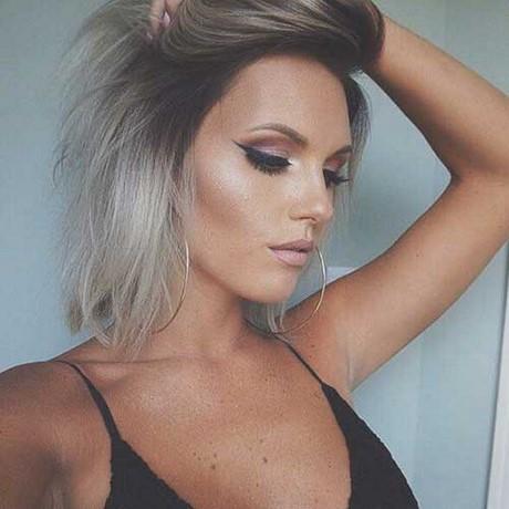 couleur de cheveux 2017
