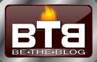 Be.The.Blog Award