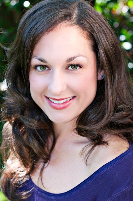 2020 Voice Lesson Teacher  Andrea Cox