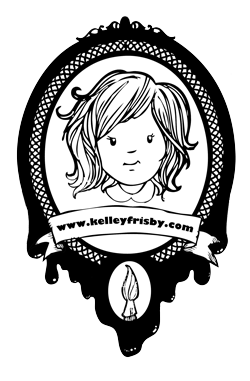 Kelley Frisby, Illustrator