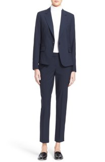 Sexy CEO Nordstrom's Pantsuit