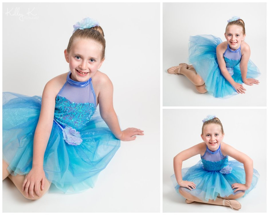 Children's Ballet Portraits | Kelley K Photography Smyrna, GA