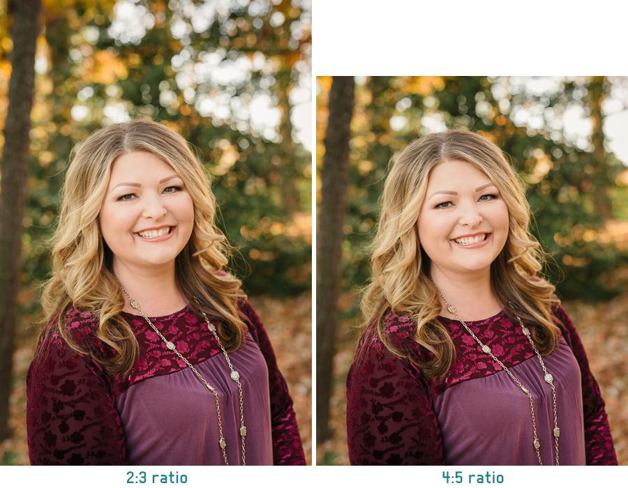 Headshot-female-outdoor-crop-ratio-example-KelleyKPhotography-SmyrnaGA