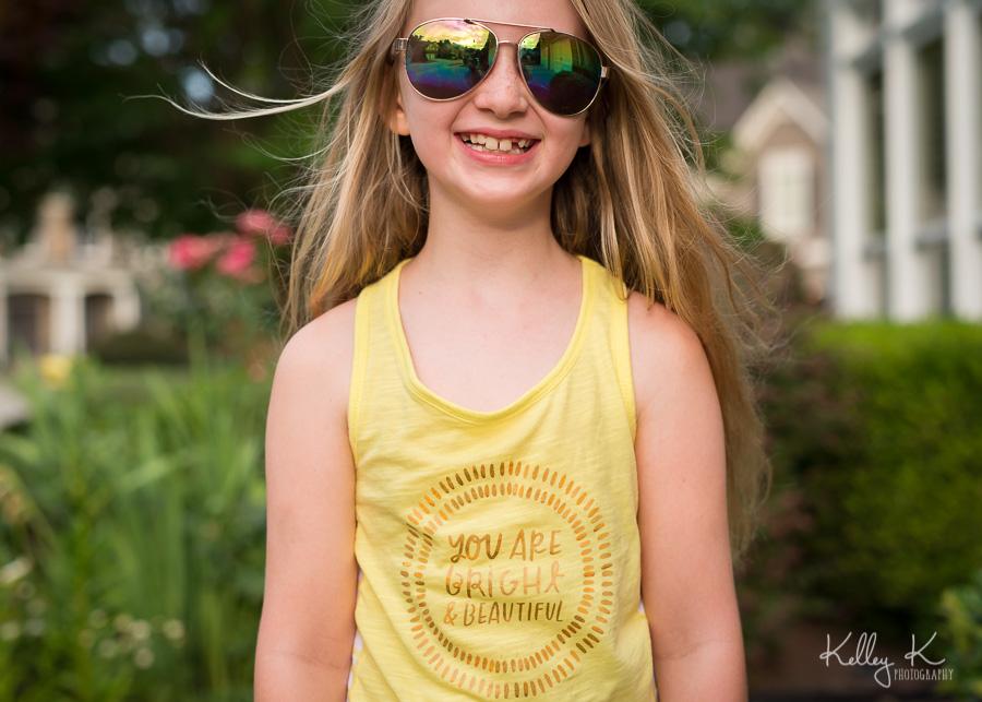 Girl-bright-beautiful-shirt-KelleyKPhotography-SmyrnaGA