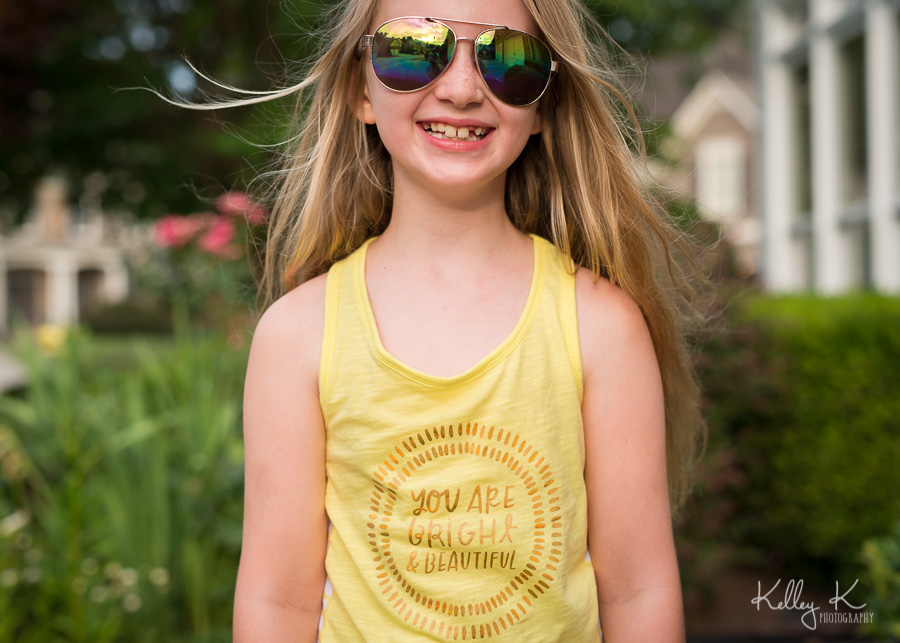 Girl-bright-beautiful-shirt-KelleyKPhotography-SmyrnaGA