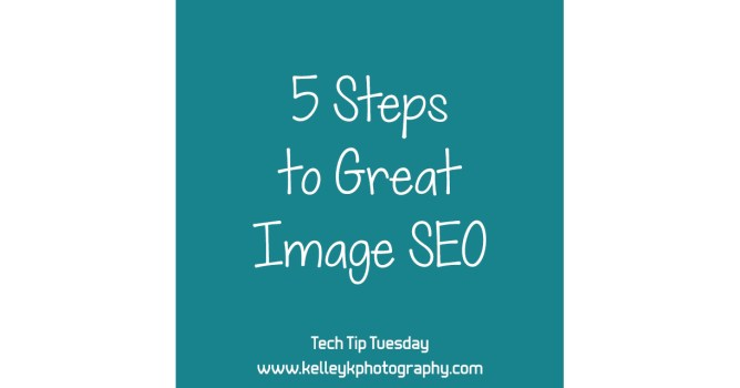 5 Steps to Great Image SEO
