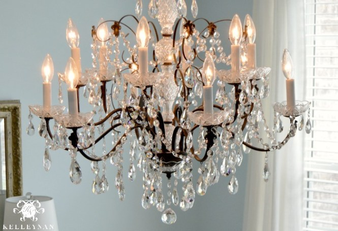 If You Are Going For A Statement Chandelier Don T Forget Ceiling Medallion Here Few Of My Favorite Affordable Options
