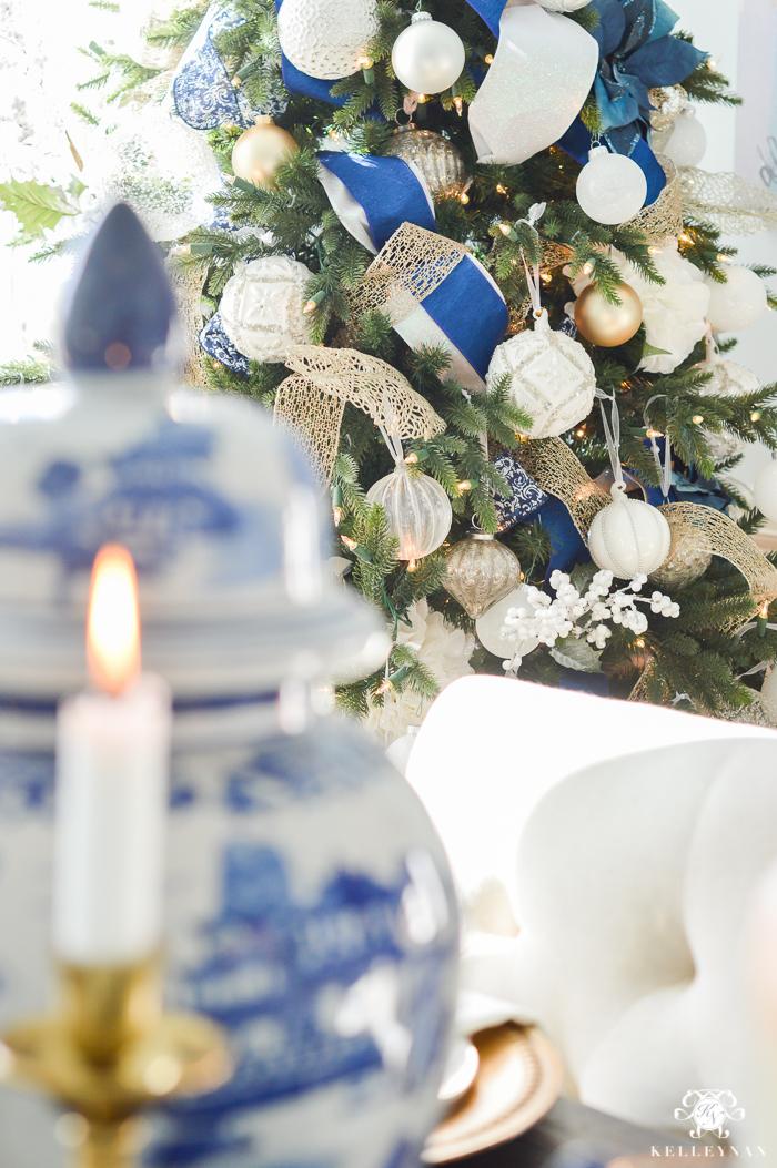 Parade Of Christmas Trees 2016 Kelley Nan