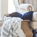11 Ways To Use Baskets For Storage And Decor In Your Home Kelley Nan