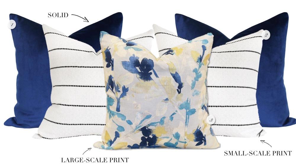 where to shop for throw pillows plus