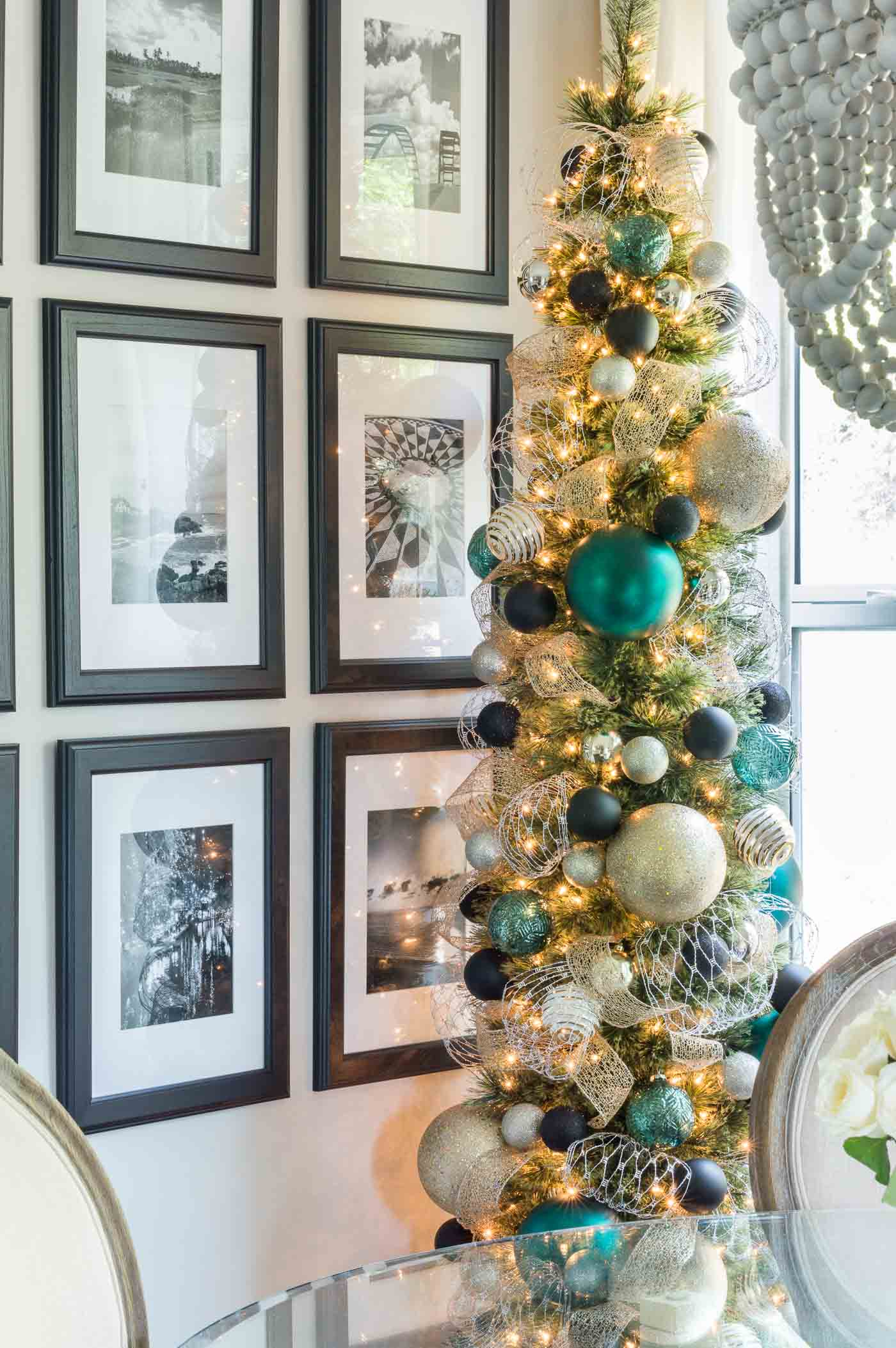 Three Original Christmas Tree Themes And New Color Schemes