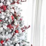 16 Christmas Tree Themes And Christmas Decoration Color Ideas