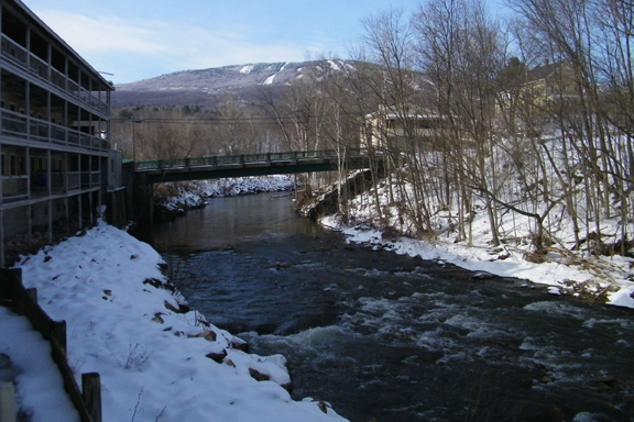 Black River and Okemo