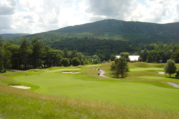Okemo Valley Golf Course