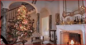 Susan Dyer's Christmas Trees