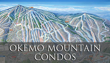 Okemo Condos – Okemo Mountain Real Estate