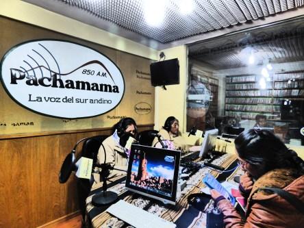 aymara-women-of-pachamama-radio-peru-cavagnaro