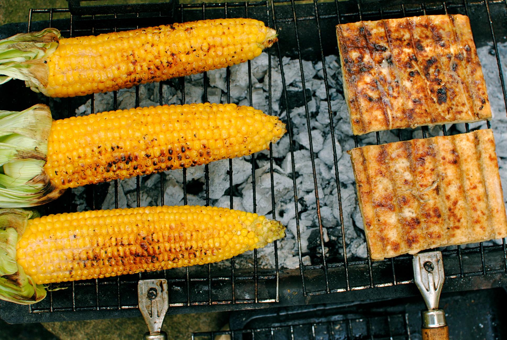 Mr Food Corn Recipe May