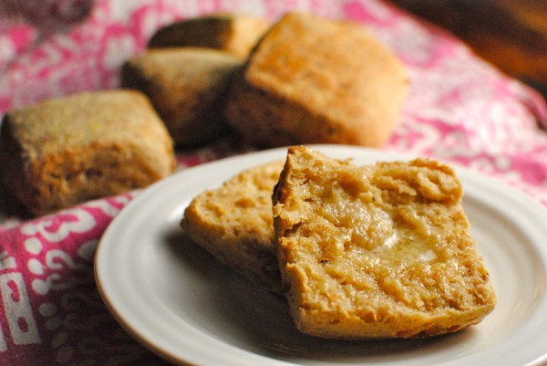 cheddar and black pepper muffins