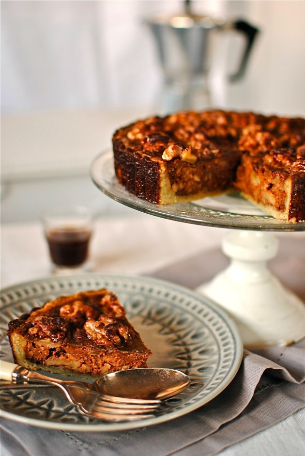 chocolate-walnut-pumpkin-pie-image