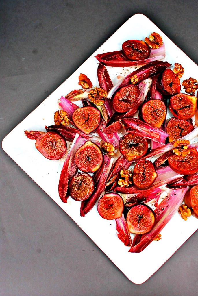 fig salad by food to glow