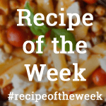 recipe-of-the-week