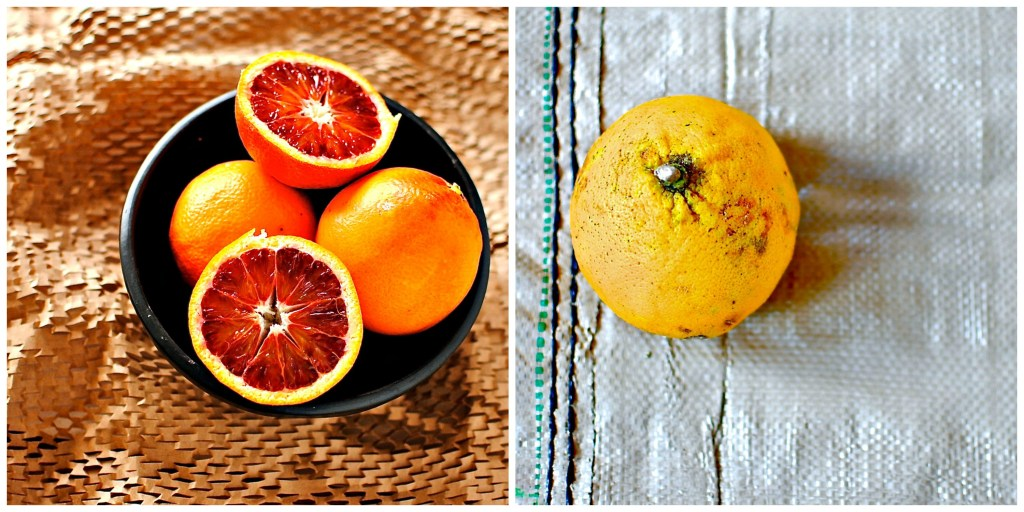 citrus-collage by food to glow