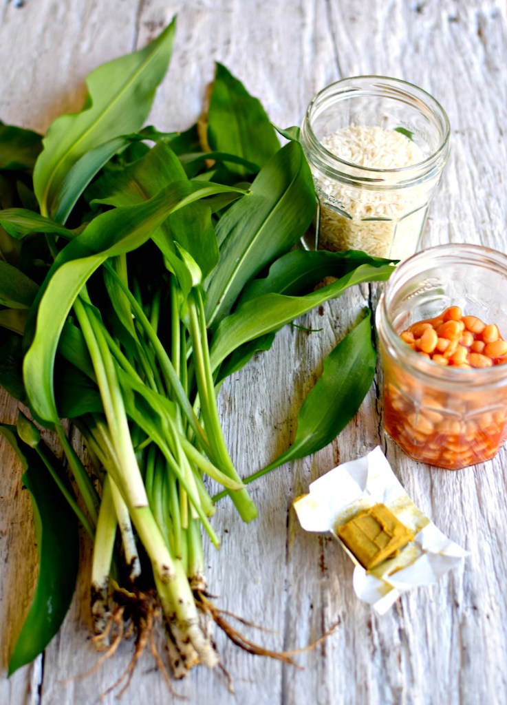wild-garlic-soup by food to glow