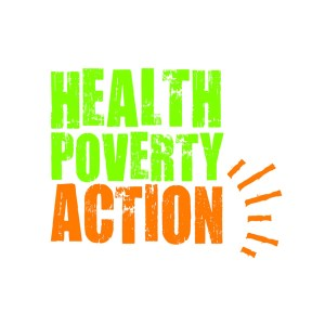 I'm #LivingBelowTheLine for Health Poverty Action. Please donate if you can. Thanks!