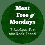 recipe of the week logo