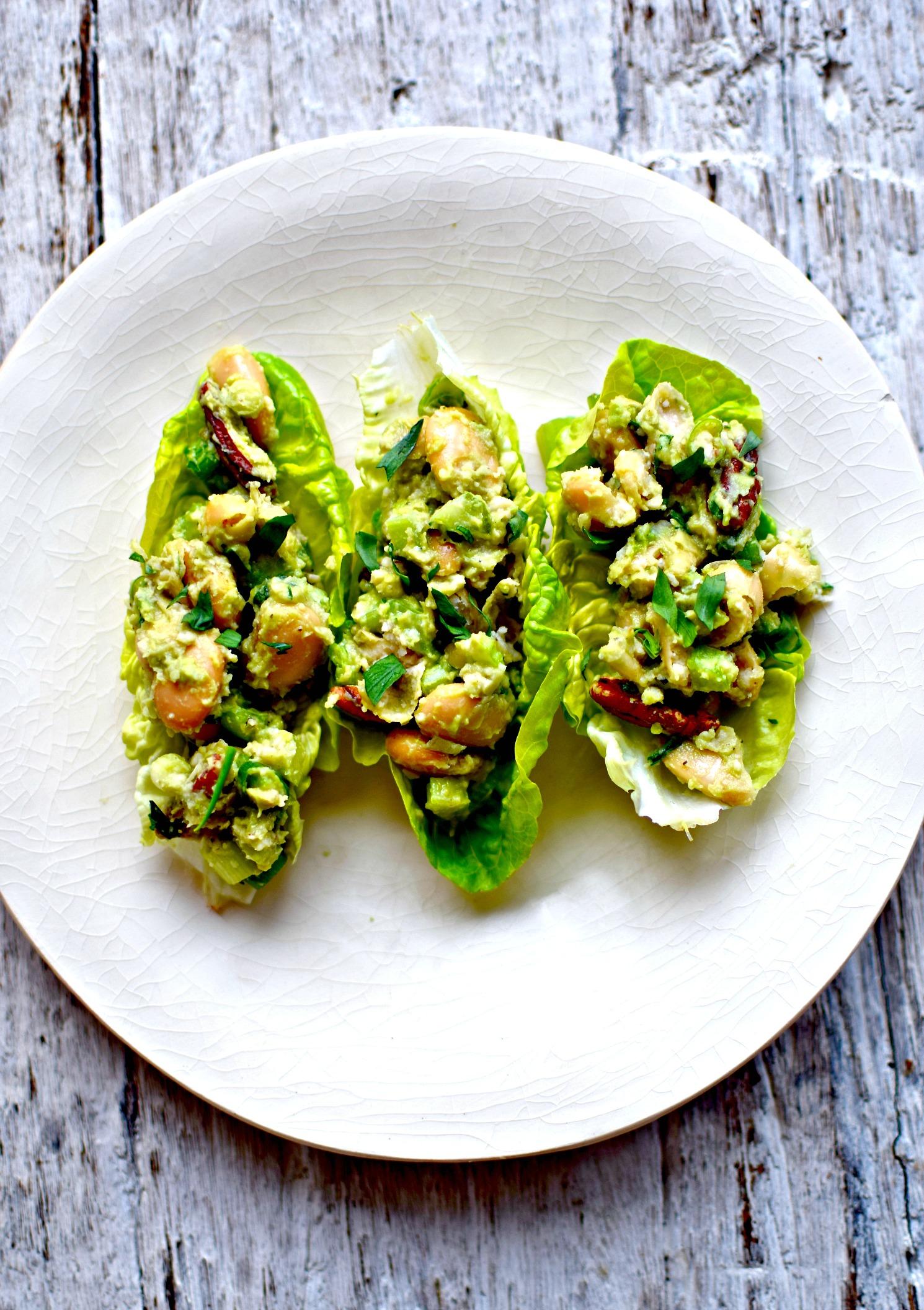 Chicken Salad Recipe No Celery