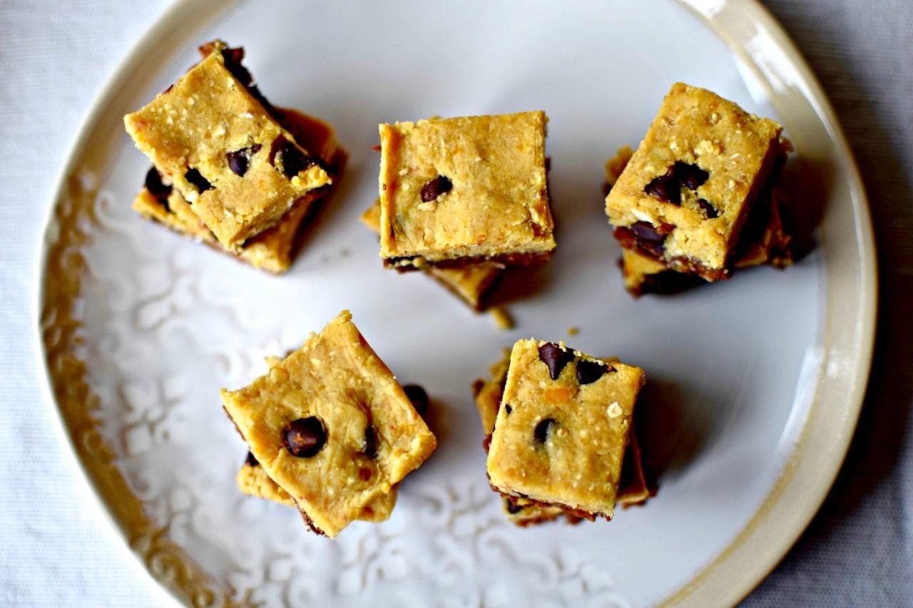 no-bake-cookie-dough-brownie-bites2
