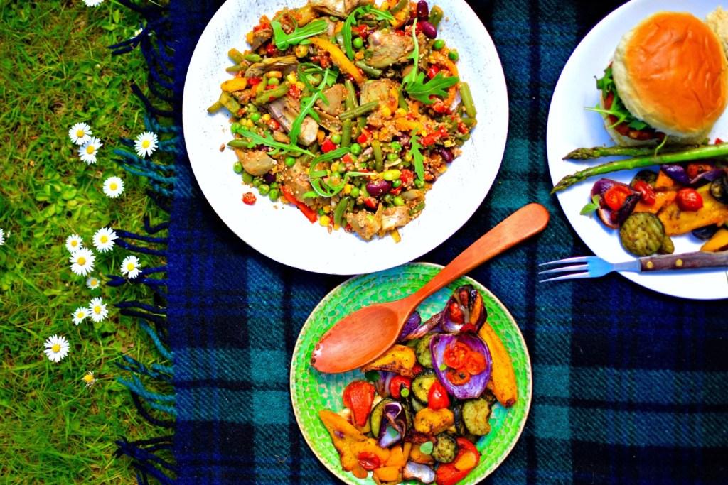quinoa-artichoke-salad
