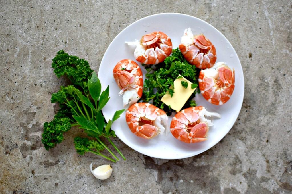 scottish langoustines
