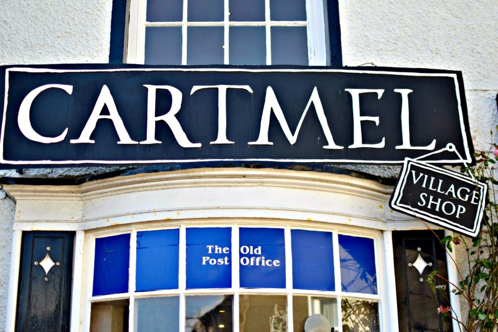 Cartmel, Lake District
