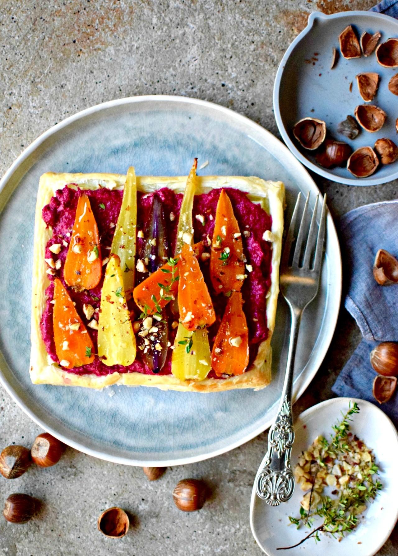 carrot tartlet vertical 1