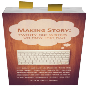 Making-Story-3D