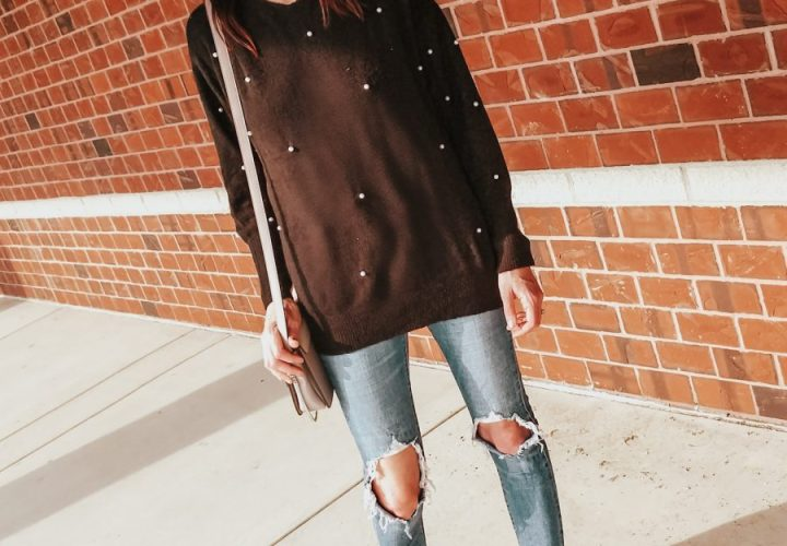 5 FALL TRENDS I'M EXCITED FOR