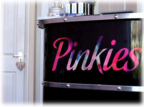Pinkies Whitstable