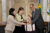 Kagame 3