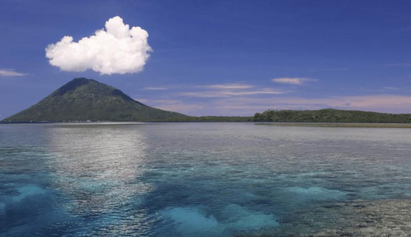 Kepulauan Bandar Neira surga bawah laut