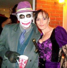 The Joker + Jody