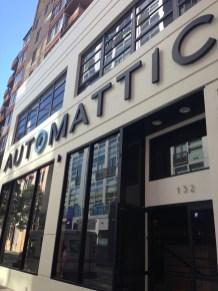 Automattic HQ