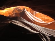 Antelope Slot Canyon