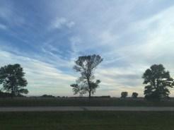Prairie lands