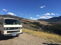 Hello, Wyoming